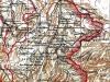Карта Баталпашинского отдела
